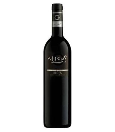 Atticus Rioja Vendimia Seleccionada