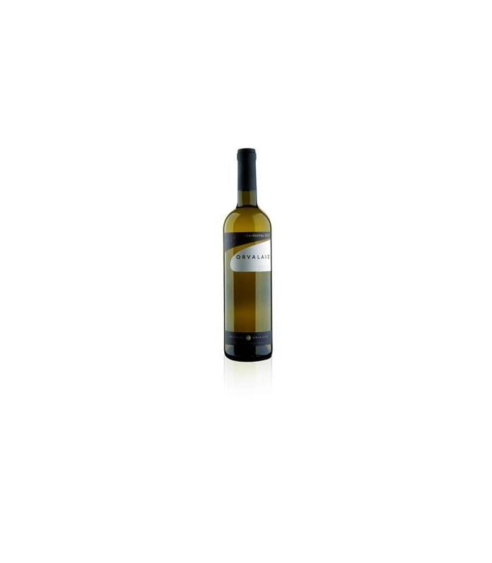 8.00 AM Chardonnay Orvalaiz