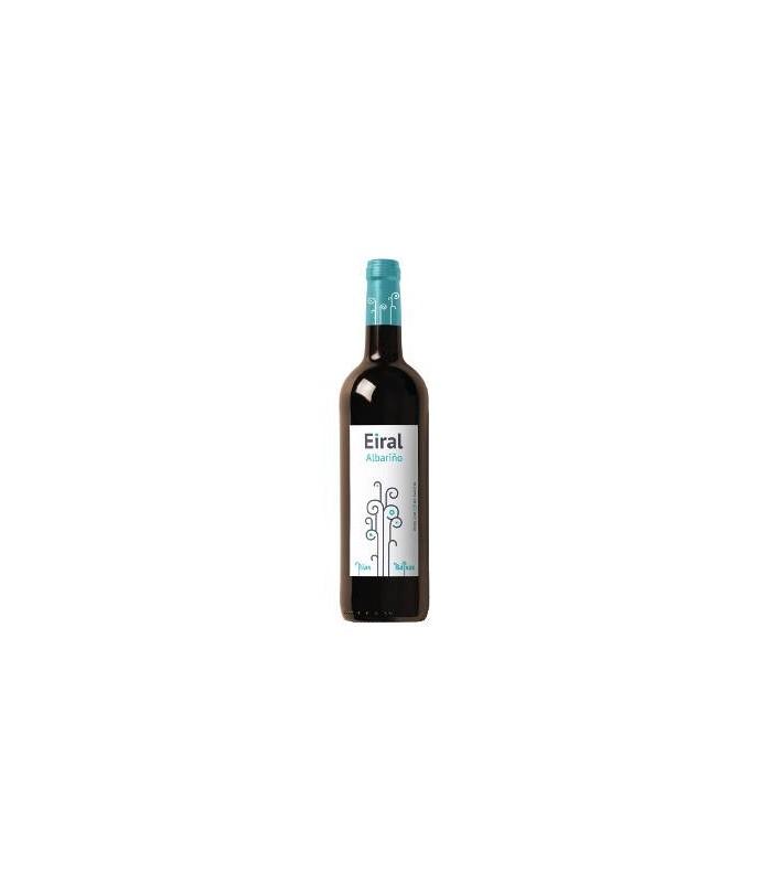 Albariño Eiral, Rias Baixas, vino blanco de España