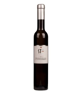 Beerenauslese Chardonnay, vino dulce alemán