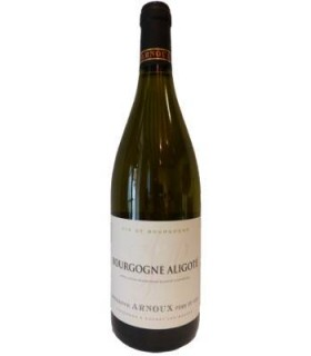 Bourgogne Aligote Domaine Arnoux