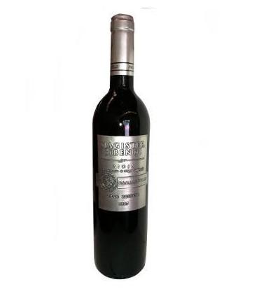 Magister Bibendi Gran Reserva, vino tinto Rioja Ecológico
