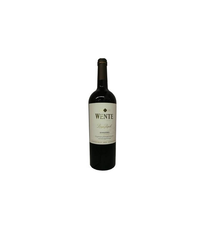Wente Beyer Ranch Estate Grown  Zinfandel, vino tinto California