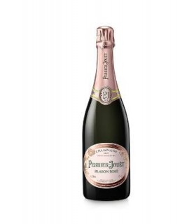 Champagne Pierre Jouet Blason Rosé