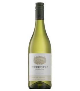 Fleur du Cap Chardonnay, vino varietal blanco de Sudáfrica