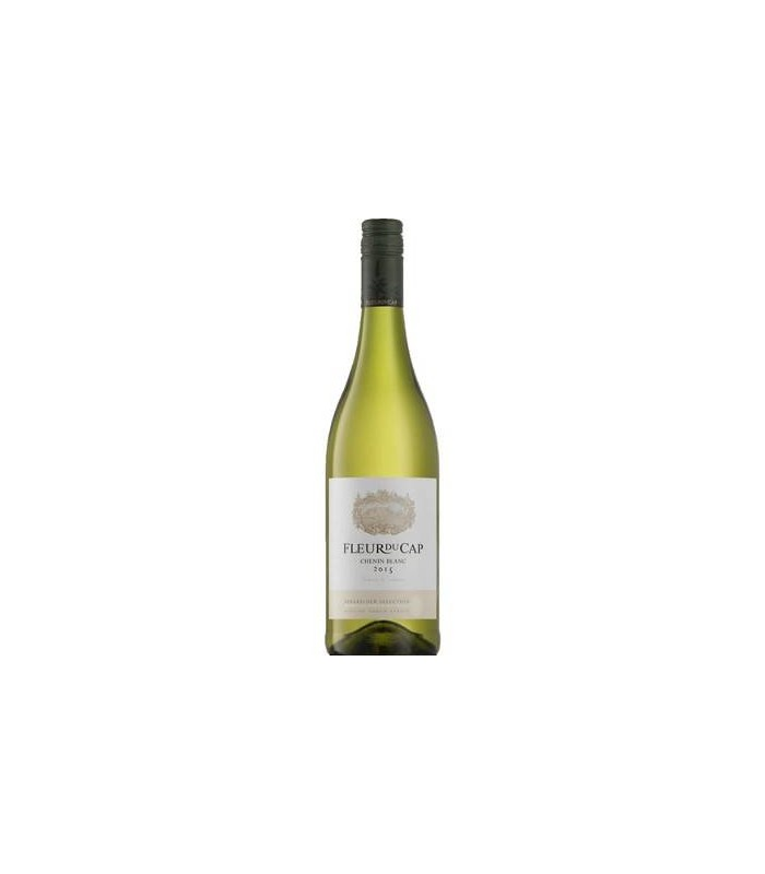 Fleur du Cap Chenin Blanc, vino blanco sudafricano