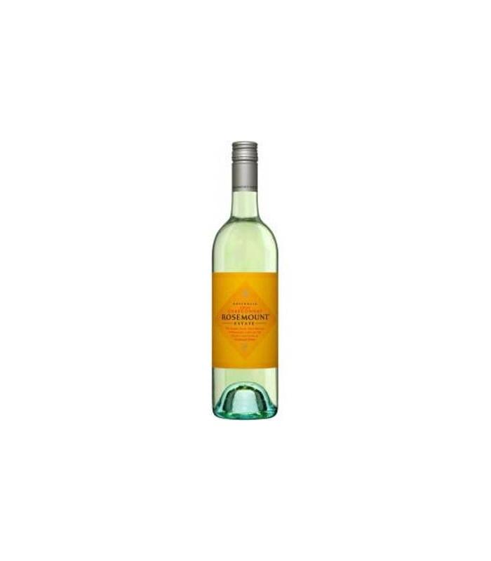 Rosemount Diamond Label Chardonnay, vino blanco Australia