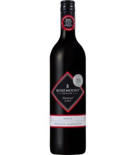 Rosemount Diamond Label Shiraz