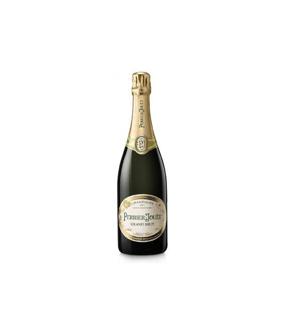 Champagne Pierre Jouet Grand Brut