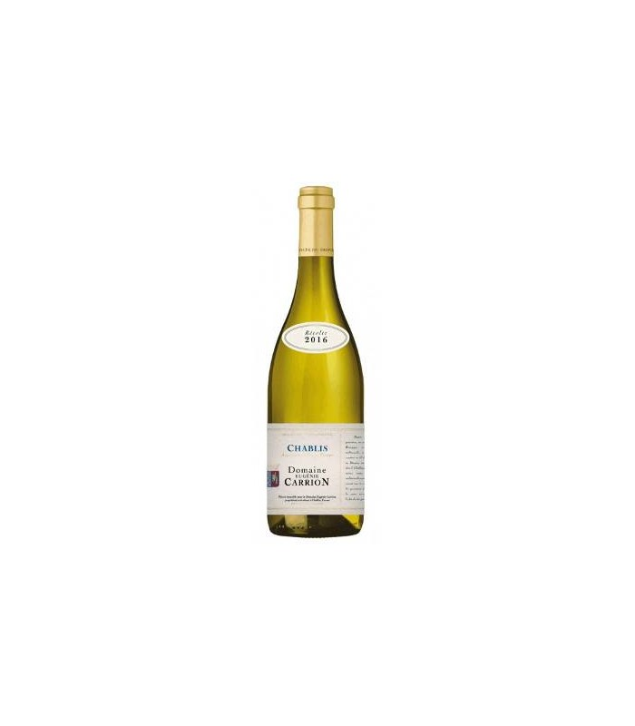 Chablis 1er Cru - Domaine Eugenie Carrion