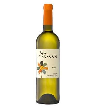 Flor Innata vino verdejo Valdecuevas