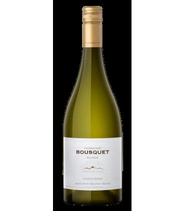 Domaine Bousquet Reserve Chardonnay, Tupungato Valley