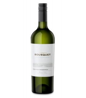 Domaine Bousquet Premium Torrontés Chardonnay, Mendoza,Argentina