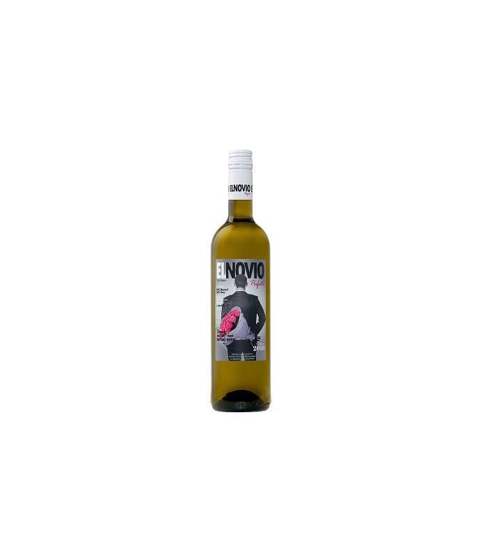El Novio Perfecto, vino blanco español Utiel-Requena