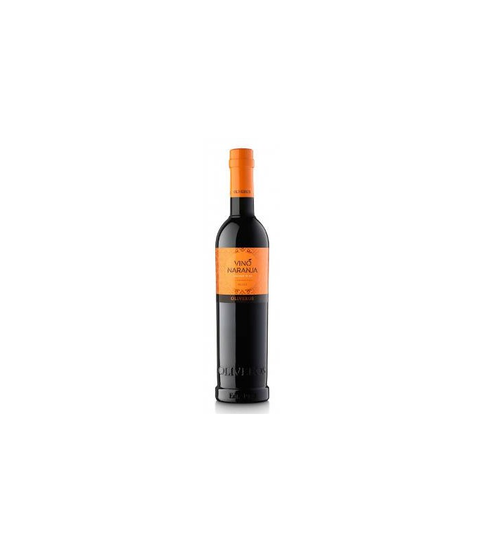 Vino de Naranja, vino dulce español