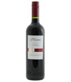 Noemus Tinto, vino Rioja DOCa ecológico