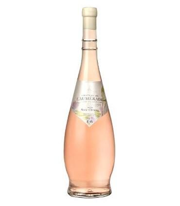 Chateau L'Aumerade Cuvée Marie-Christine Rosé Cru Classé