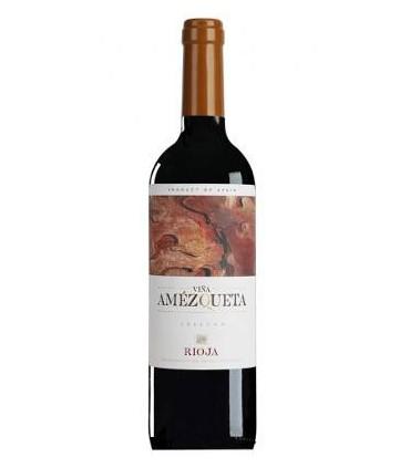Viña Amezqueta Red Wine