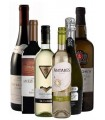 Red Wine, White Wine, Sparkling, Aperitif, Premium Pack