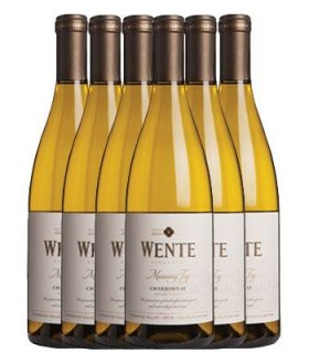 Wente Morning Fog Estate Grown Chardonnay
