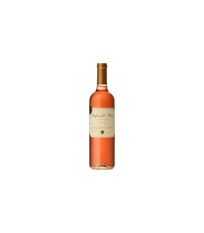Morgan Bay Zinfandel Rosé
