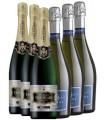 Fizzing: Champagne + Prosecco