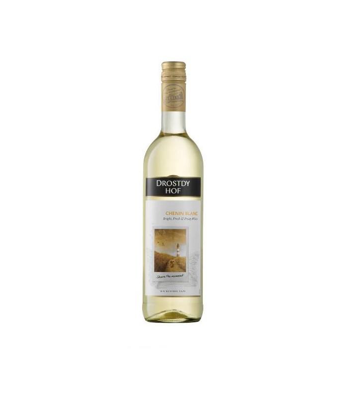 Drostdy-Hof Steen Chenin Blanc, vino blanco de Sudáfrica