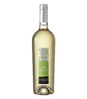 Alinos Vermentino de Cerdeña, vino blanco italiano
