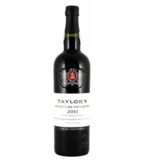 Taylor's Late Bottled Vintage Port, vino dulce Oporto