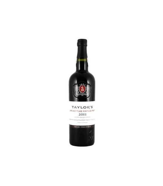 Taylor's Late Bottled Vintage Port, vino dulce Oporto