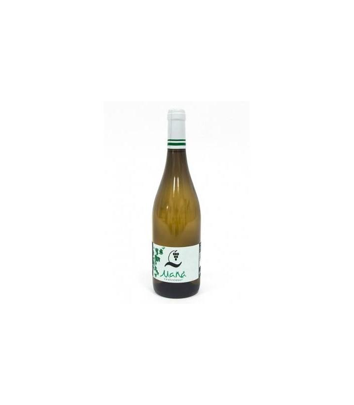 Mañá Chardonnay