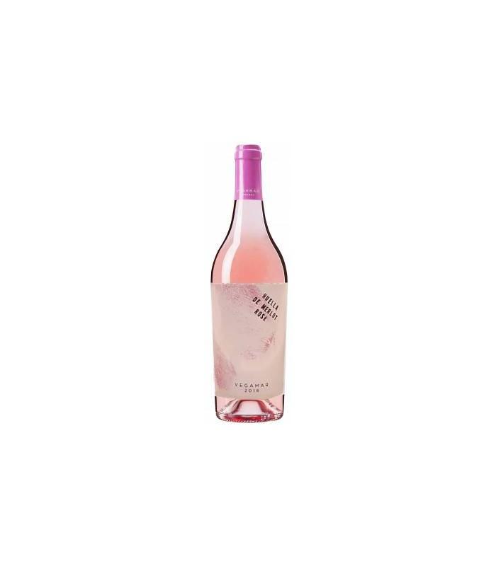 Vegamar Huella de Merlot Rosé