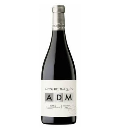 ADM Crianza, Rioja D.O.C