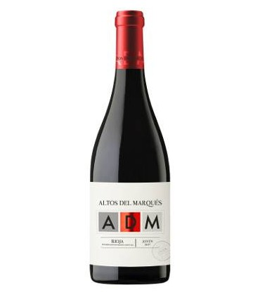 ADM Joven, Rioja D.O.C
