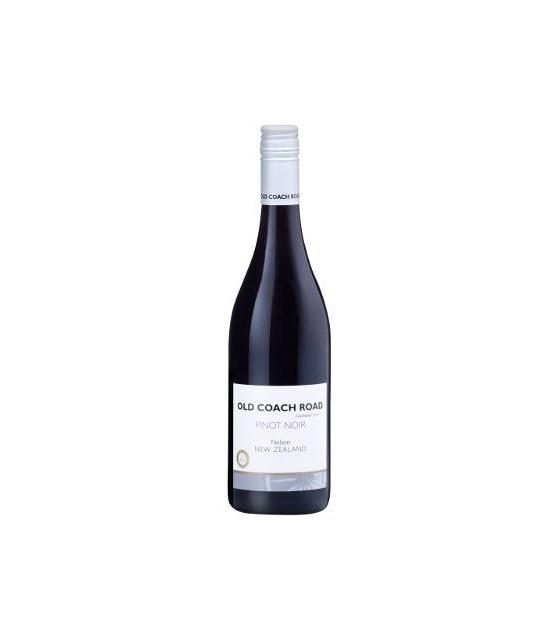 Vino tinto neozelandés Old Coach Road Pinot Noir