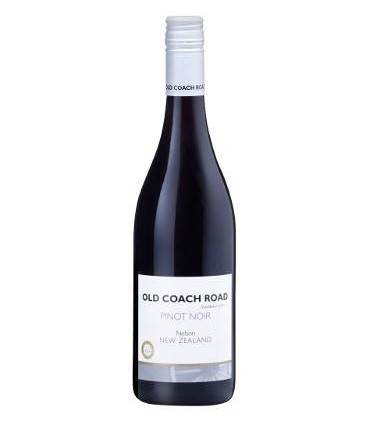 Old Coach Road Nelson Pinot Noir