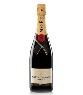 Moët Chandon Brut Imperial, champán famoso