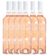 Aumérade Style Rosé Côte de Provence (6 bottles)