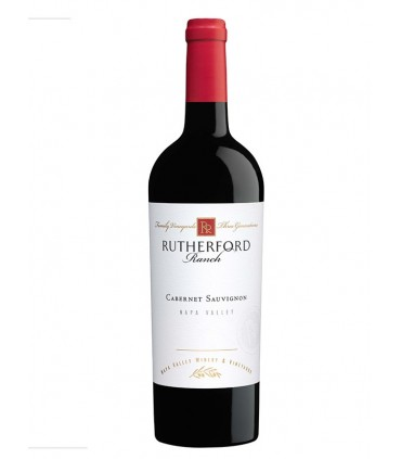 Rutherford Ranch Cabernet
