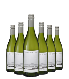 New arrival 2014 Cloudy Bay Sauvignon Blanc
