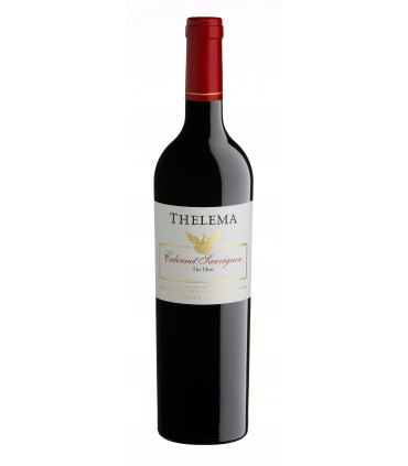 Thelema The Mint Cabernet Sauvignon 2009