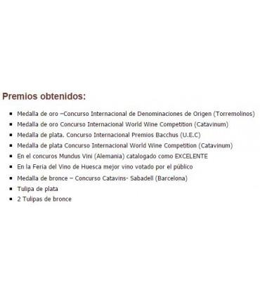 Premios Osca Gran Eroles