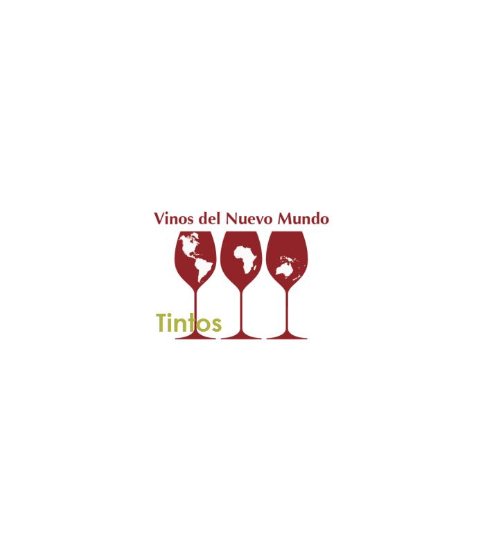 Pack Vinos Tintos del Nuevo Mundo