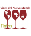 Red Wines from New World