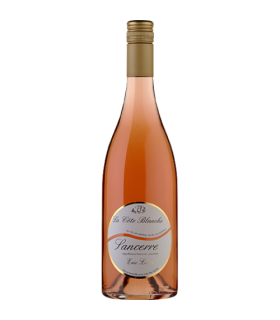Sancerre Rose Celliers  Pauline Eric Louis
