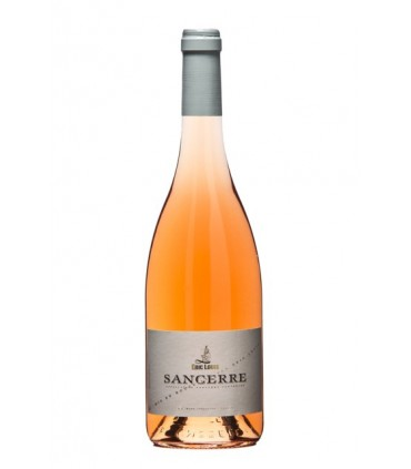 Sancerre Rose Les Celliers de la Pauline - Eric Louis