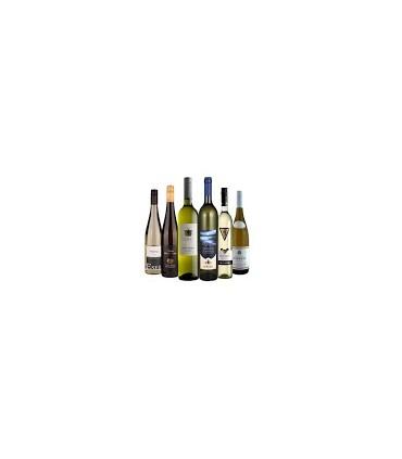 Pack Vinos Blancos del Viejo Mundo - Europa