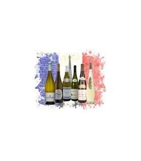 Pack Vinos Blancos de Francia