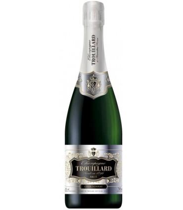 Trouillard Champagne Brut Blanc de Blancs