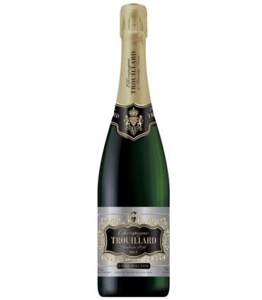 Trouillard Champagne La Cuvée Brut Extra Sélection